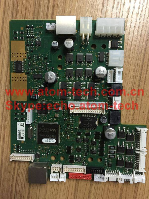 1750140781 Wincor Nixdorf cineo C4060 Dispenser Control Board 01750140781