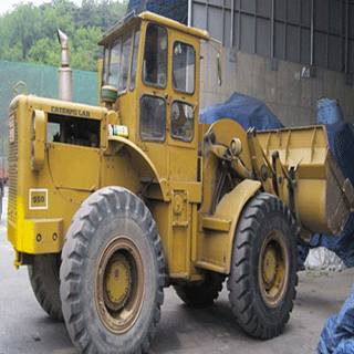 Used,Cat,950,950B,Wheel Loader,Caterpillar