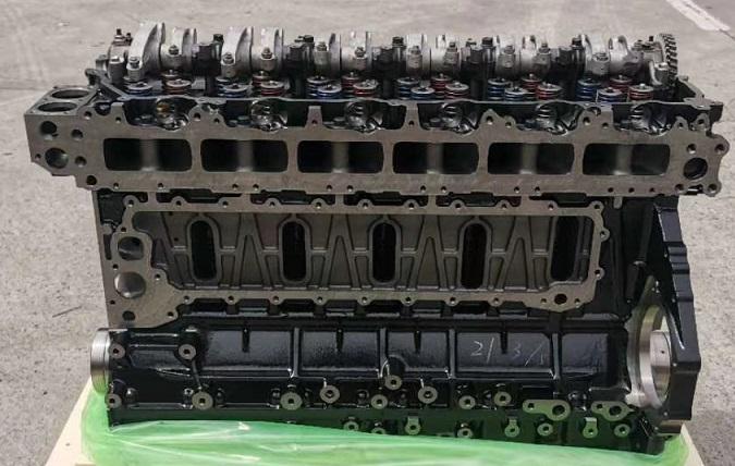 isuzu 6hh1 engine