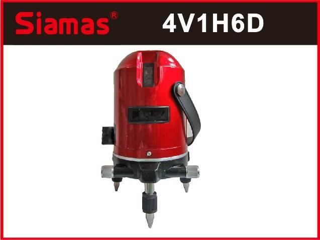 4V1H line laser level