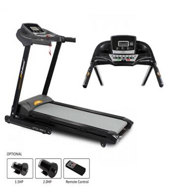 HSM-MT06 Motorized Treadmill