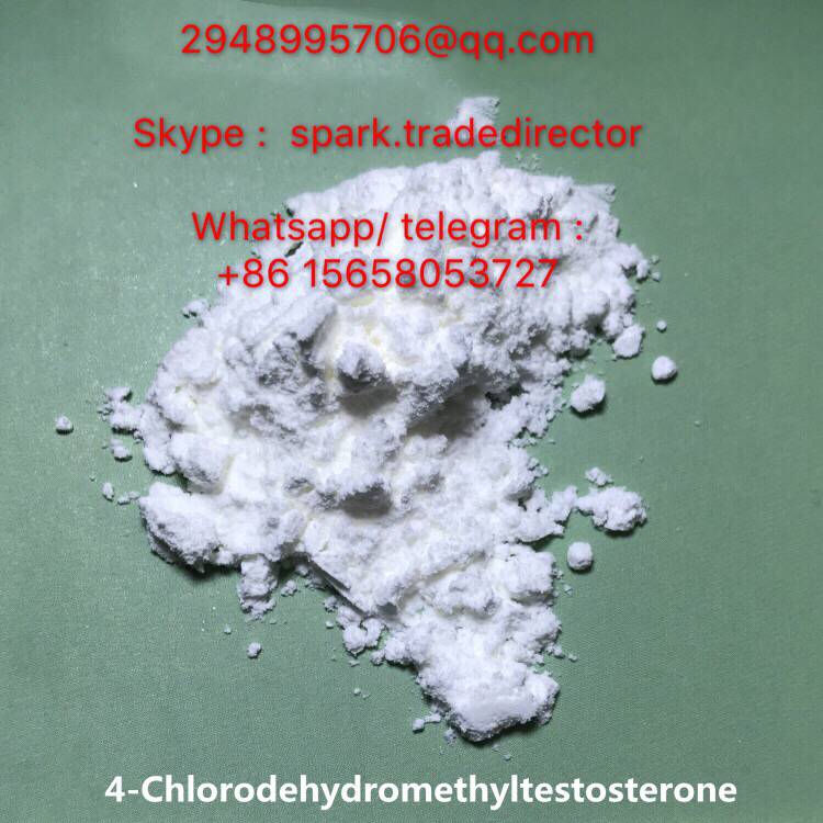 steroids raw materials 4-chlorodehydromethyltestosterone