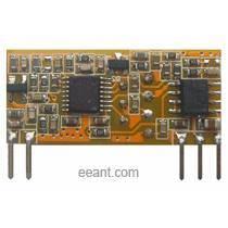 RXB8 Datasheet Receiver Remote Module 433mhz ET-RXB-8