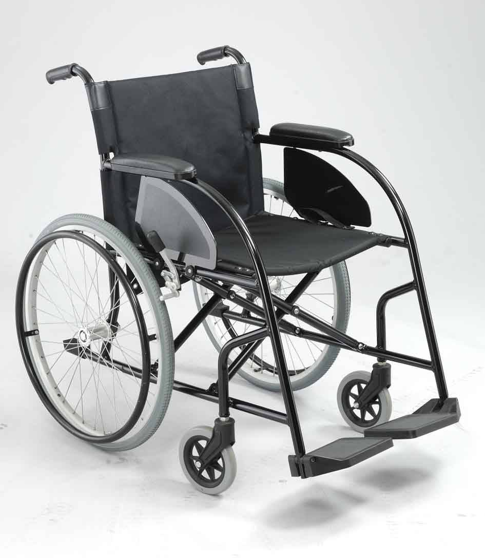 Aluminium Wheel Chair GMP-L1