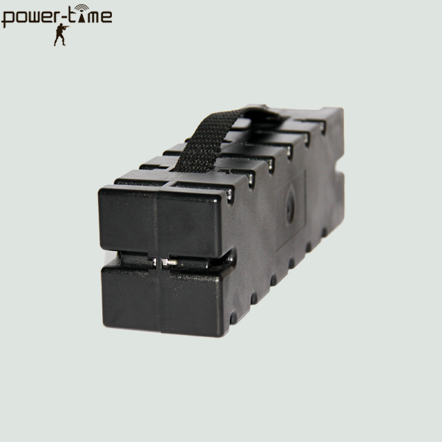 BB4600 Manpack Rechargeable Ni-Cd battery PTO-4600