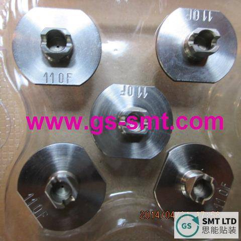 Panasonic Nozzle:110 NOZZLE:KXFX0383A00/KXFX04MSA00
