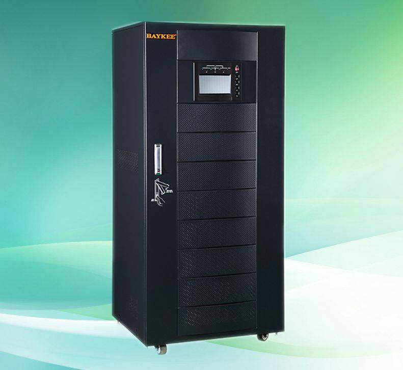 Baykee CHP series online ups 380V three phase 15kva battery backup