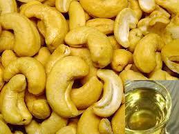 CASHEW NUT SHELL LIQUID OIL