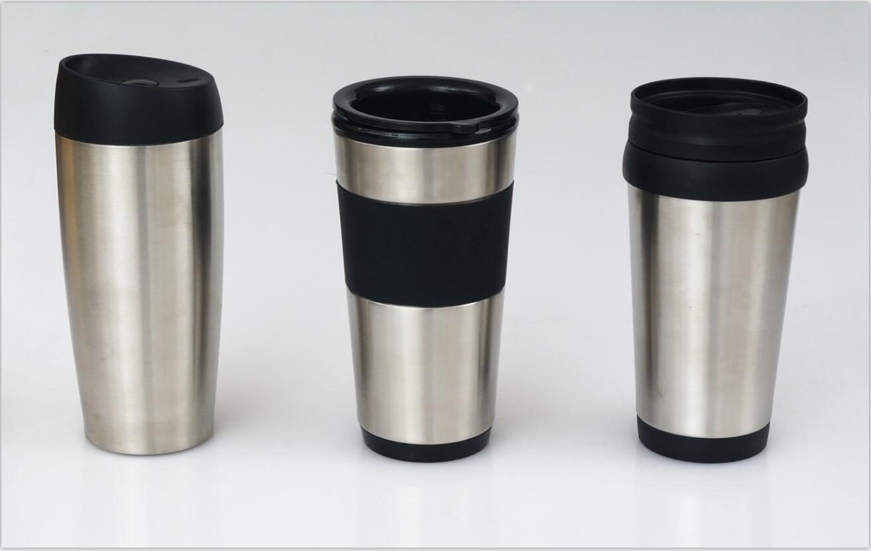 Coffee mug for coffee maker with warm keeping function
