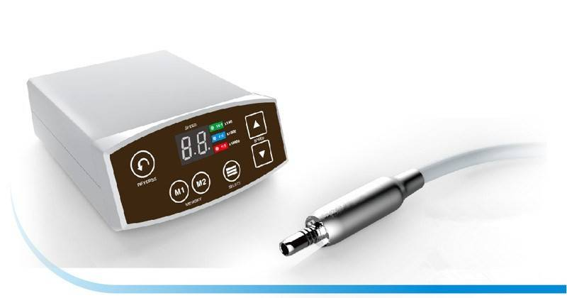 Electric micromotor system(brushless)
