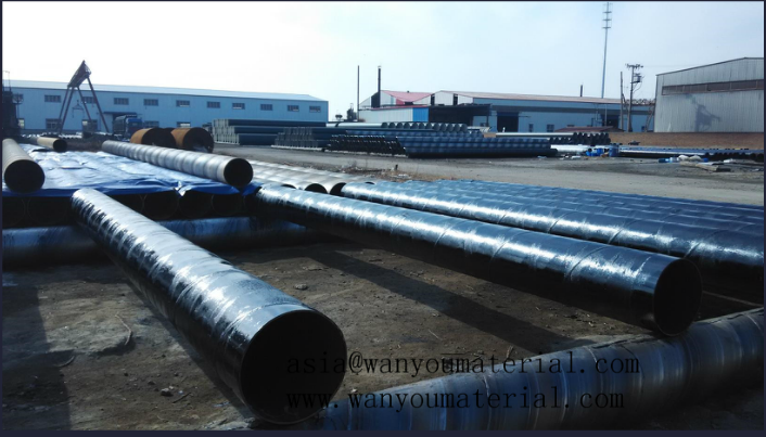 Stainless Seamless Steel Pipe for Boiler Tube