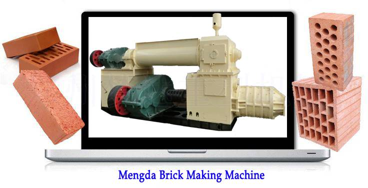 High efficiency with simple structure  JZK35-2.0 brick making machine
