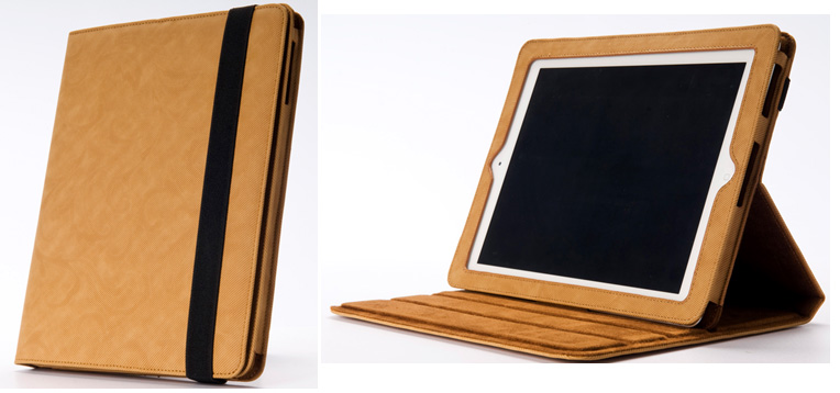 Tablet Case-Kickstand-B016