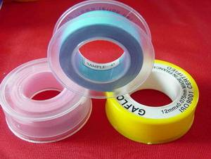PTFE seal tape,thread seal tape,PTFE thread seal tape,PTFE tape