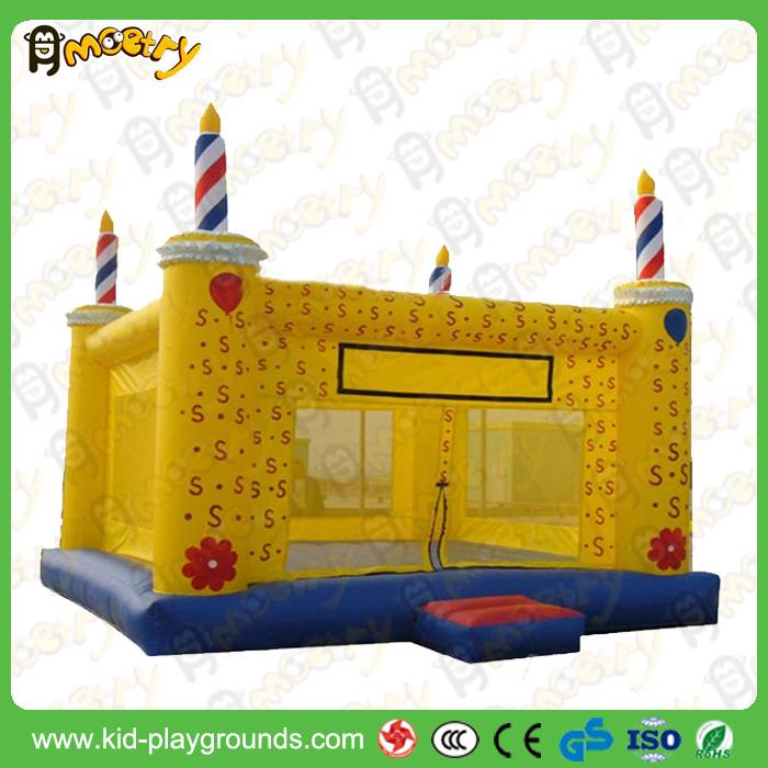 jumpers/inflatable jumper/bouncy house/inflatable jumping castle