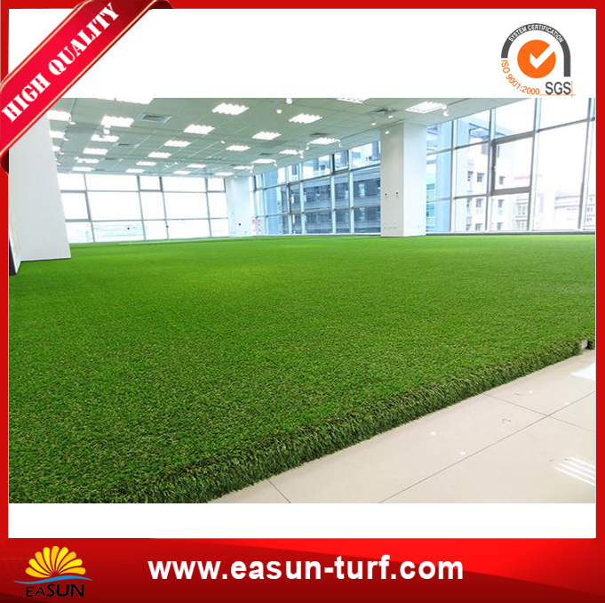 SGS Friendly Synthetic Turf Artificial Grass 35mm-MY