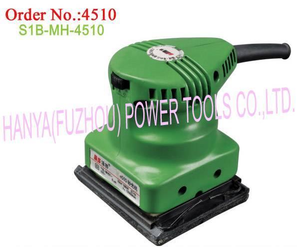 Orbital sander (power tools)