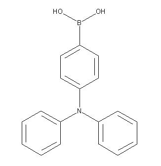 4-(Diphenylamino)phenylboronic acid