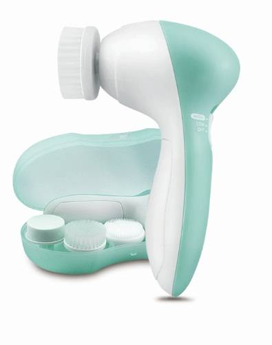 Electric Facial Cleanser Set TOUCHBeauty AS-0525A
