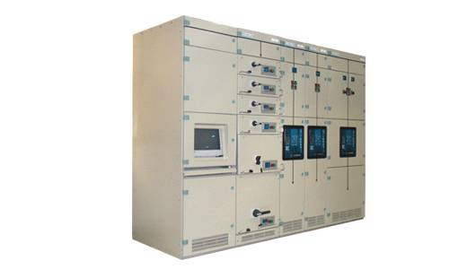 China Huapeng Sivacon 8pt low voltage switchgear