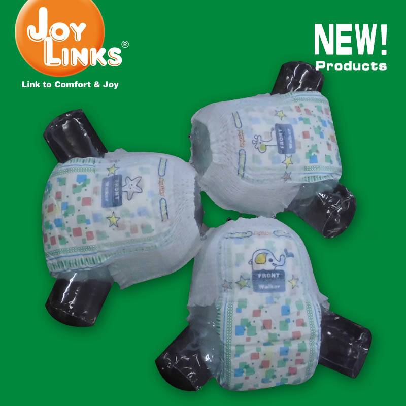 DISPOSABLE BABY PANTS