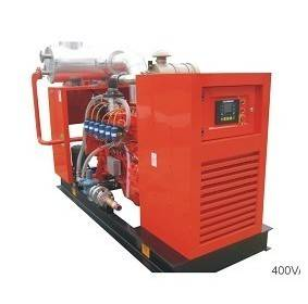 Gas Generator Set (NPG-P495N)
