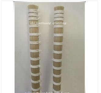 Instrument Bow Hair White Horse Tail Hair