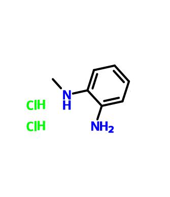 N-Methyl-1,2-benzenediamine dihydrochloride