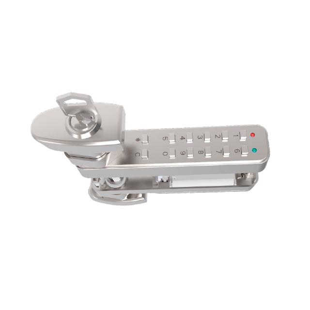 Key door lock code-ED001