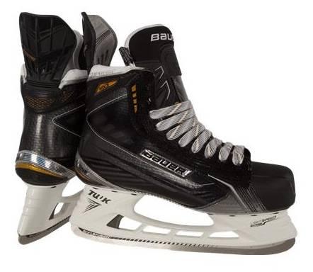 Bauer Supreme TotalOne MX3 Senior Ice Hockey Skates