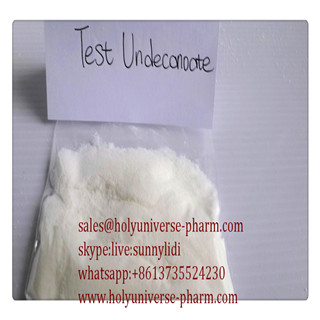 Testosterone Undecanoate raw steroids powder