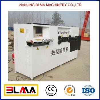 CNC power wire bending machine manufacturers,high efficiecny automatic rebar bending machine