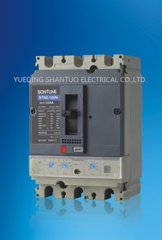 Sontune Stn2-N100 3p4p Moulded Case Circuit Breaker