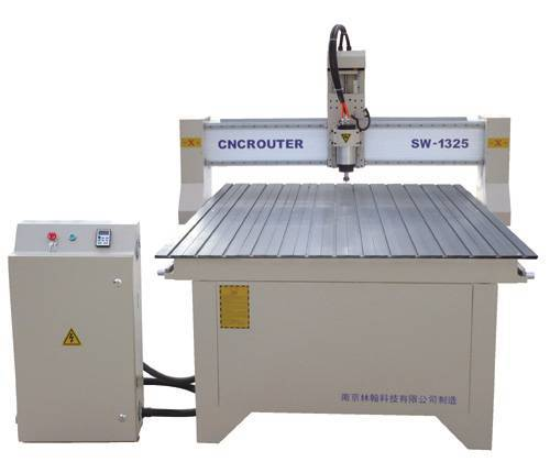woodworking engraving machine sw-1325A