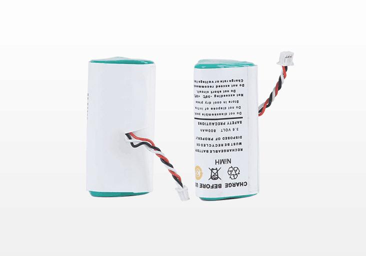 Barcode scanner battery/scanner battery/scanner battery for symbol barcode /scanner replacement batt