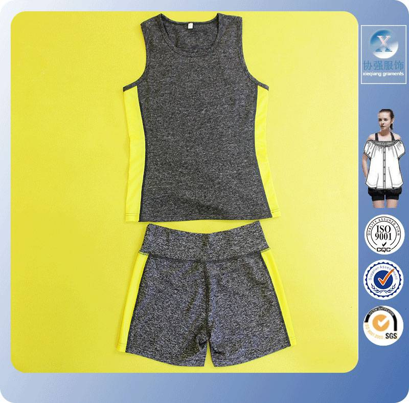 New arrivals sports wear set