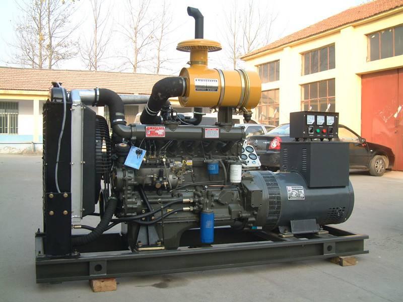 120kw diesel engine generator
