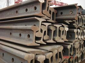 Steel Rail(light rail,heavy rail,crane rail)
