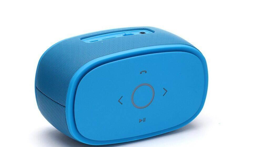 2016 Wireless Bluetooth Speaker