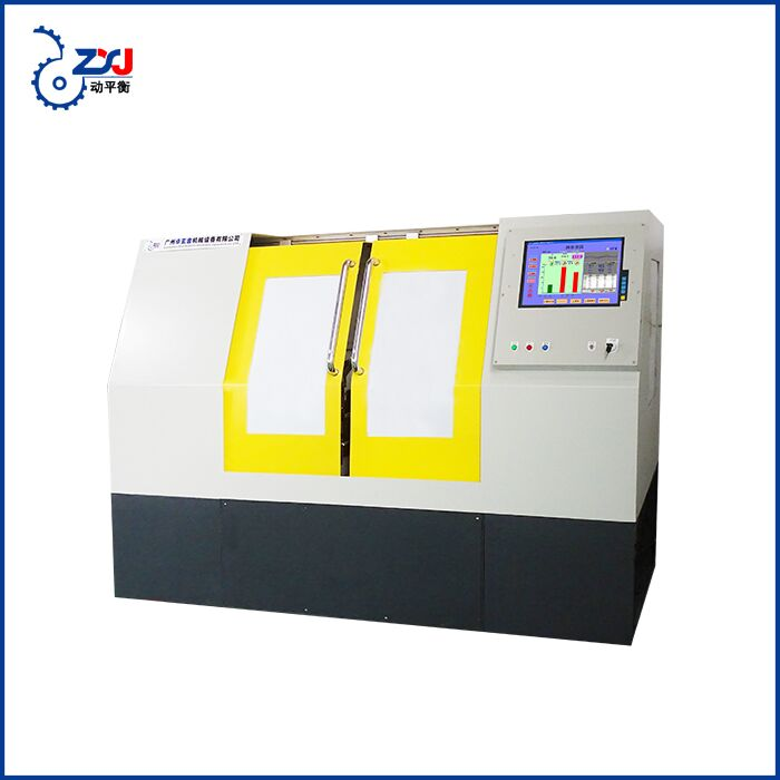 drive shaft testing machine grinding machinery shaft dynamic balancing machine