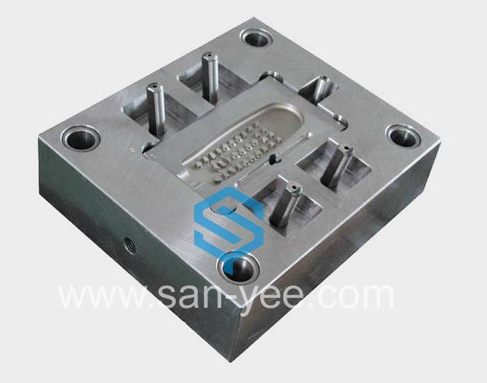 SY Home Appliance Mould 1