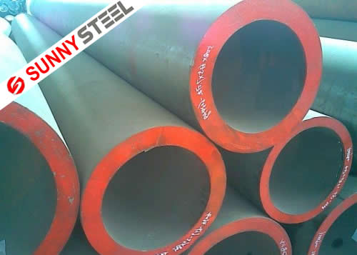 Astm A335 chrome moly pipe