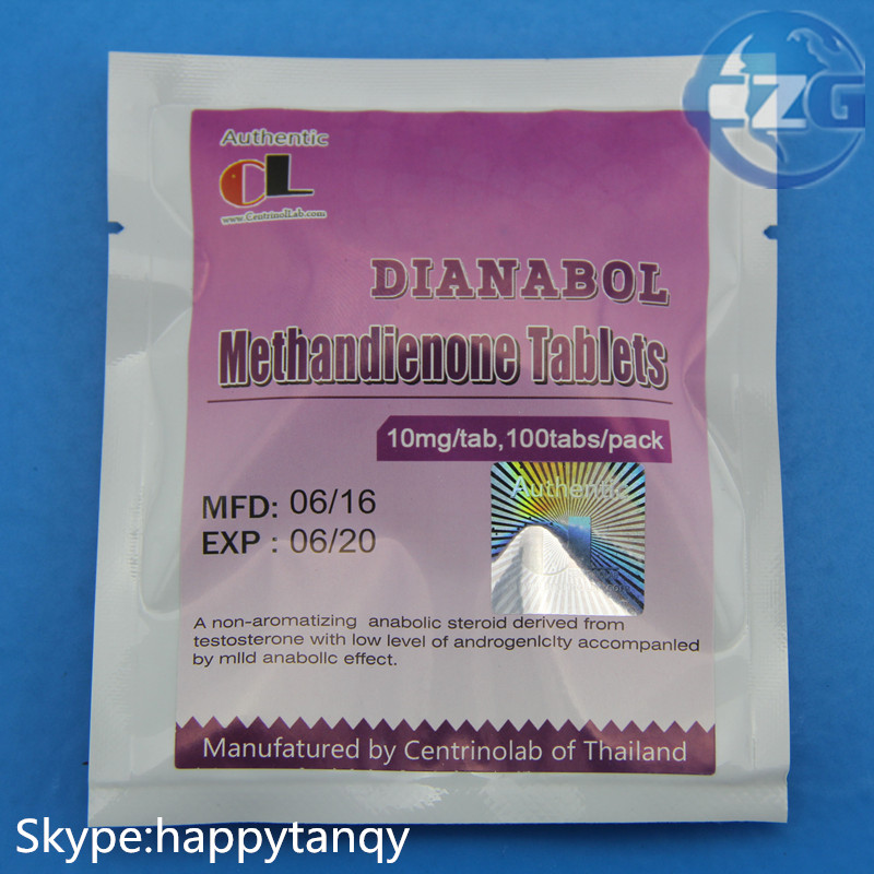 Sex Product Raw Material Methandrostenolone Dianabol Bodybuilding methandienone