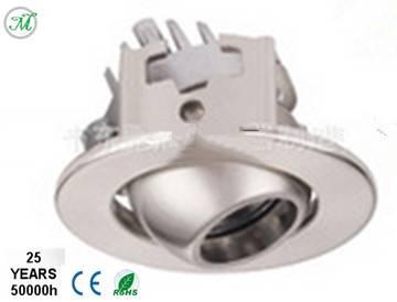 retrofit LED spot 1W adjustable spot 1W