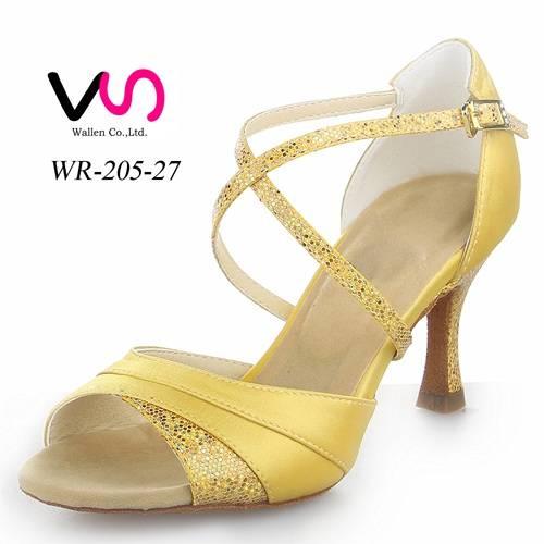 Tango professional dance shoes for women