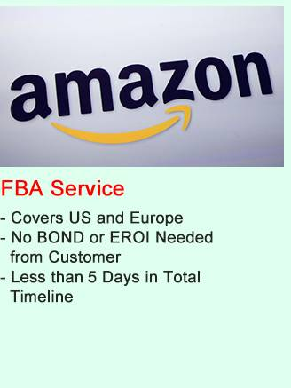 Amazon Fba Shipping to Germany, Shipping From China