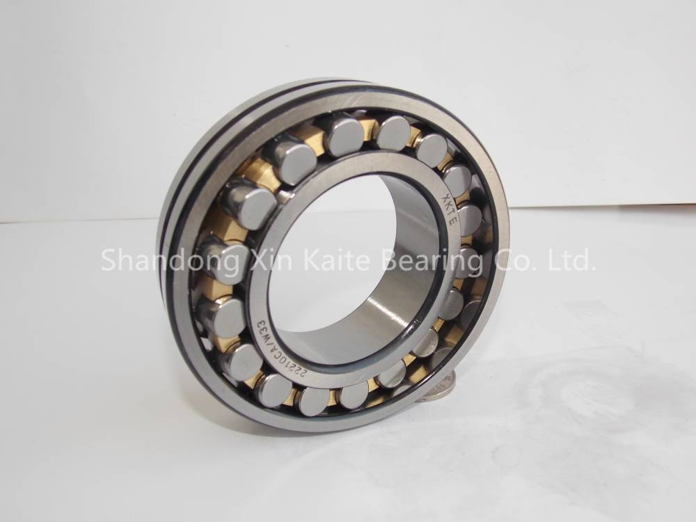 good quality conveyor bearing 22210 used in mining machine