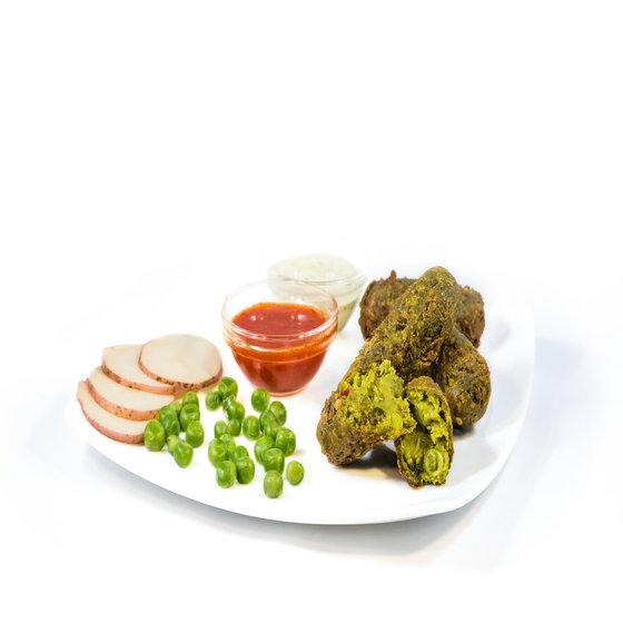 Hara Bara Kebab Regular