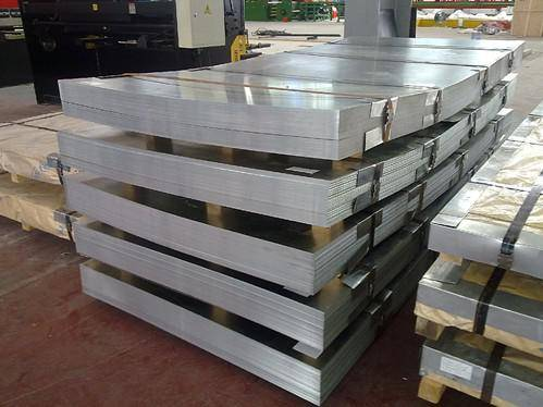 GI/Hot Dipped Galvanied Steel Coil Sheet in Coil HDGI