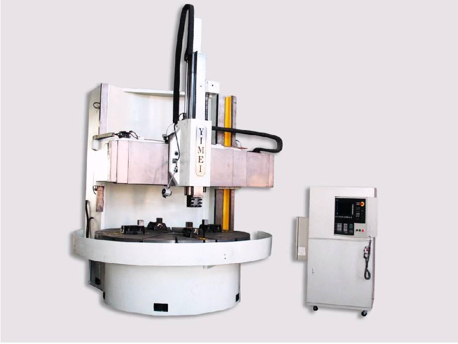 YM-CK5126Epro CNC Vertical Lathe
